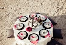 Renewing Vows/friends weddings  / by Erin Kelble