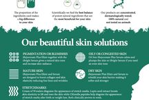 Science and Nature / All natural is good, all natural combined with good solid science is a match made in heaven for beautiful skin and a healthy planet. This board is dedicated to that sweet spot where science meets nature