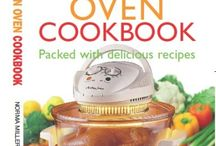 Halogen Ovens & Recipes