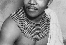 Greatest African Son