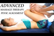 Low back pain, pelvic alignment