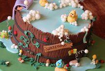 τούρτες παιδικές