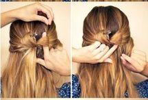 Cute hairstyles ❤️