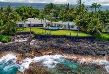 Ali'i Point / Luxury living in beautiful Kailua-Kona.