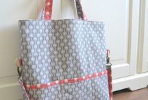 Sewing Bags and Purses