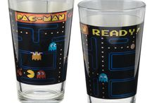 Pac-Man / Gifts for the Retro Game lover!