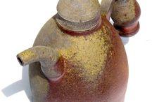 Ceramics / by Ana
