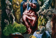 """El Greco: Arte y Oficio / La Exposición de """"El Greco: Arte y Oficio""""   Aquí os dejo un enlace con la información de la Exposición de """"El Greco: Arte y Oficio"""", que se podrá ver, horarios, donde esta el Museo de Santa Cruz y sobre todo podréis COMPRAR YA LAS ENTRADAS!! http://toledoguiaturisticaycultural.com/el-greco-arte-y-oficio-expo/ Espacios Greco http://toledoguiaturisticaycultural.com/greco/espacios/"""