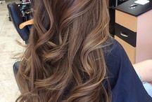 cabelos moda