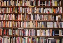 Bookstores / by Chad Raisch