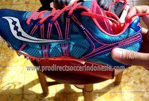 Sepatu Spikes Saucony