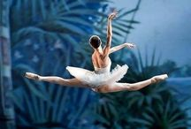 My favorites / Ballet dance flamenco movimiento
