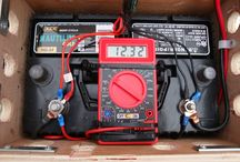 Battery&Elec