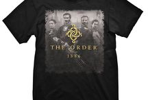 The Order: 1886 Merchandise