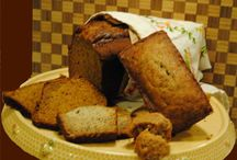 Tea Breads and Muffins