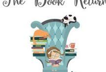 Book bloggers I Love!