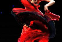 I love Flamenco. / Flamenco dance / by Brenda Vien