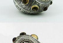 кольца, браслеты