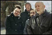 Udo Kier in Johnny Walker (Cannes 2015)