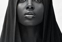 Most Beautyfull Black Woman