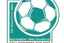 Międzynarodowy Turniej Piłkarski / Międzynarodowy Turniej Piłkarski dla dzieci pod patronatem SzkłoKoncept