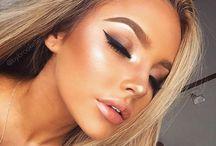 Makeup (casual)