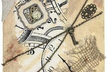 Steampunk by WhiteRose's Art / WhiteRosesArt.com/steampunk-art-galleries/