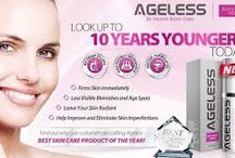 Best Of Beauty / Living Proof That Ageless Anti Aging Serum Keeps Your Skin In Tip Top Shape!