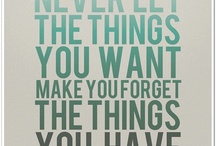 Words To Remember / #Quotes #Quotations #Sayings