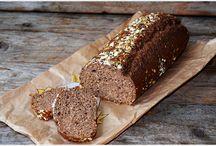 Glutenfrei und Low Carb Brot Rezepte