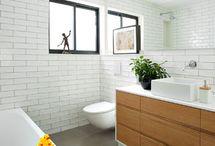 DESIGN / bathroom