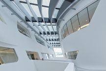 Interiors / Architecture and Interior Design