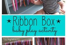 Baby Play | 0-4 months / Baby play activities and ways to interact with your newborn. Promote healthy development and learning through play. Including Tummy Time and more.
