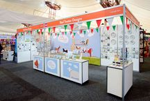 ExpoNet: Exhibition Stands