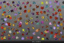 Quilt Puzzles / quilt puzzles