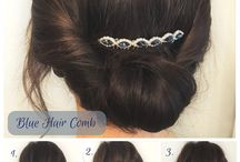 Little Lace Step By Step Hairstyles