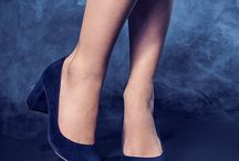 """Pumps / All of your favorite variations of the pump style: pointy toe, stacked heel, square heel, round toe, 3"""" heel, 2.5"""" heel, etc."""