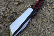 TANTO blades