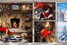 gif Natale