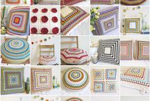 crochet for home