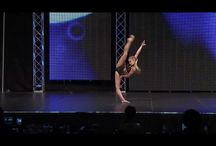 Briar Nolet / One of my favorite dancers of all time, she's soo amazing!