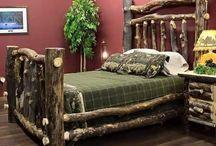 muebles y otros en madera