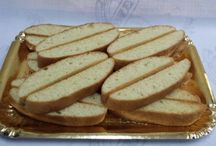 Biscotti - Biscuits / Pictures of biscuits we make or find around the web.