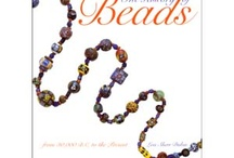 Books / From Basics to Specifics - all you need to know about beading. Books are available for online order or walk-in.  / by Global Beads, Inc.