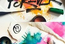calligraphy♥
