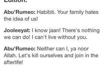 Islamic Humor