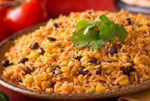 Avec riz ou autres céréales