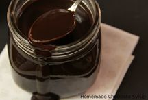 Chocolate Syrup (homemade)