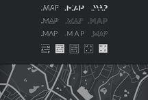map designe