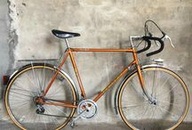 Peugeot et Mercier / Bikes & Parts